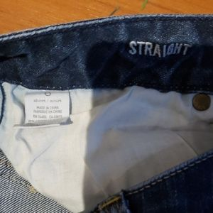 American Eagle Outfitters Jeans - A Eagle Straight stretch Jean's size 6 S